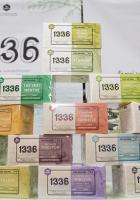 1336/SCOP-TI. Vente de thés et infusions