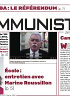 CommunisteS n°757