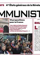CommunisteS n°760
