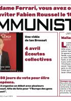 CommunisteS n°762