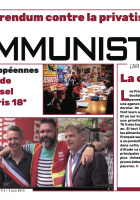CommunisteS n°771