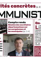CommunisteS n°772