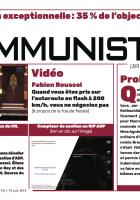 CommunisteS n°773