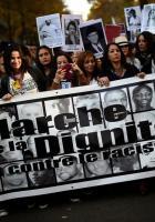 Marche contre les violences policières, contre le racisme, pour la justice et la dignité