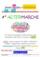 8e Alter-Marché