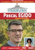 2ème circonscription des Pyrénées-Orientales. L'heure est à la victoire !