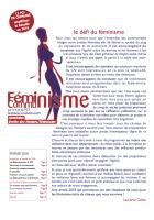 Féminisme - Communisme. Numéro de février 2018