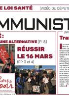 CommunisteS n°756
