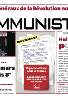 CommunisteS n°759