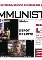 CommunisteS n°765