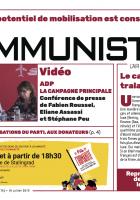 CommunisteS n°776
