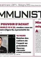 CommunisteS n°755
