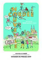 Projection du film de Marie-Monique Robin «  Nouvelle cordée »