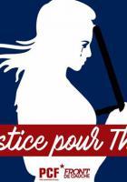 Pour la justice, la dignité et l'égalité. Marchons le 19 mars !