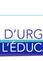 PCF. Plan d'urgence pour l'éducation