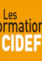 Formation CIDEFE. Loi Elan : Politiques publiques de l'habitat agressées