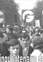 Il y a 50 ans c'était Mai 68