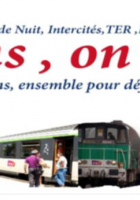 Nos trains, on y tient… !
