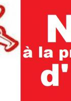 Contre la privatisation d'ADP la CGT à l'origine du premier RIP