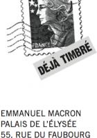 Pétitions contre les ordonnances Macron