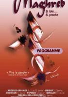 23e festival de cinéma 2020. Maghreb si loin… si proche