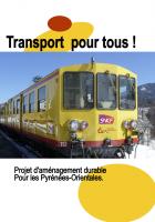 Transport pour tous ! Projet d'aménagement durable pour les Pyrénées-Orientales