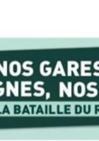 SNCF. Changer OUI, casser NON !