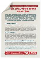 La France en commun. Nos propositions pour changer votre vie au quotidien