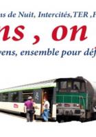Nos Trains, on y tiens !…