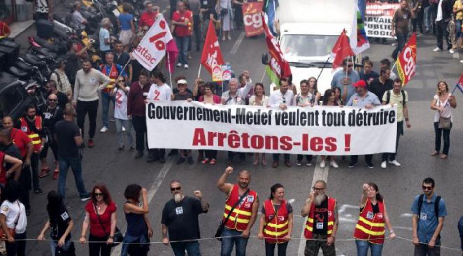 Mobilisation du 28 juin