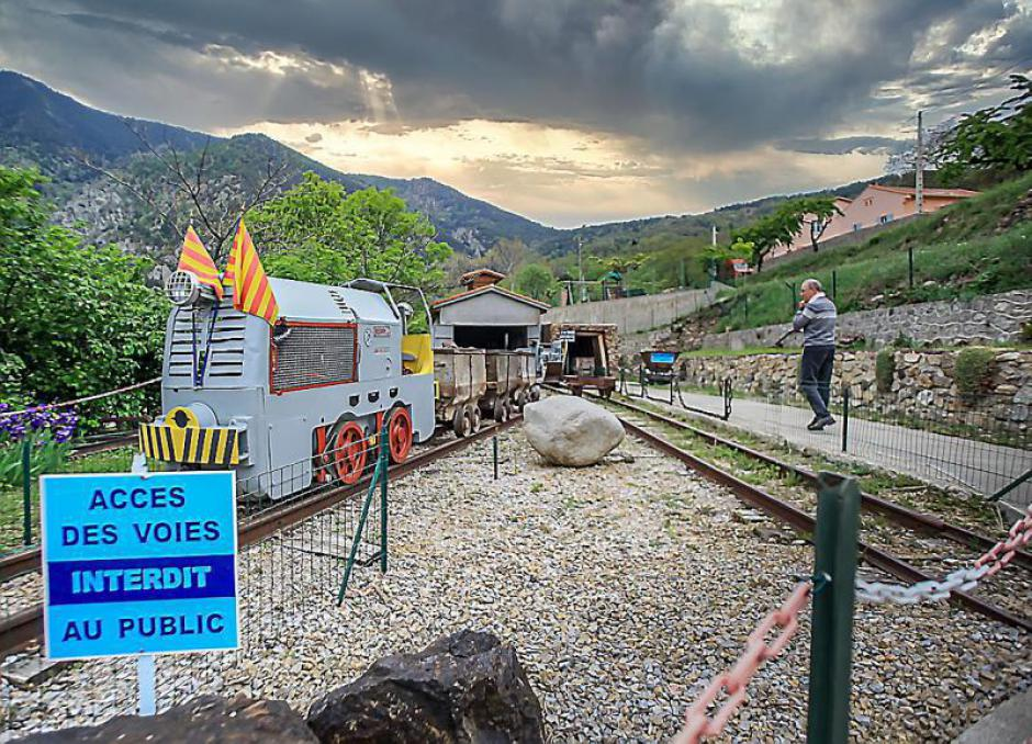 Escaro-Aytua. Le musée de la mine rouvre ses portes (L'Indep)