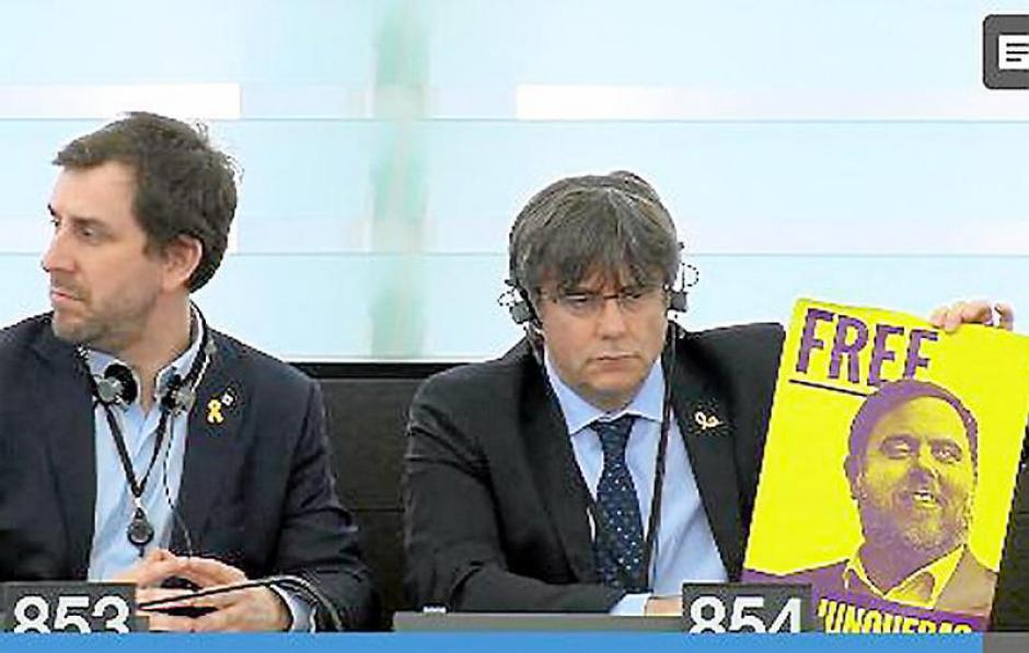 La Catalogne est-elle devenue une affaire européenne ?
