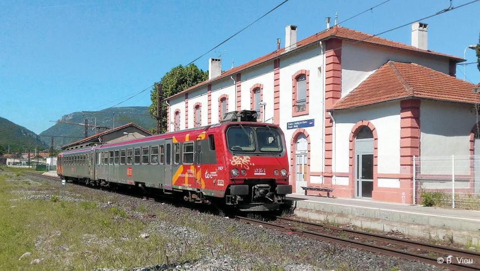Train-en-Têt. Assemblée générale