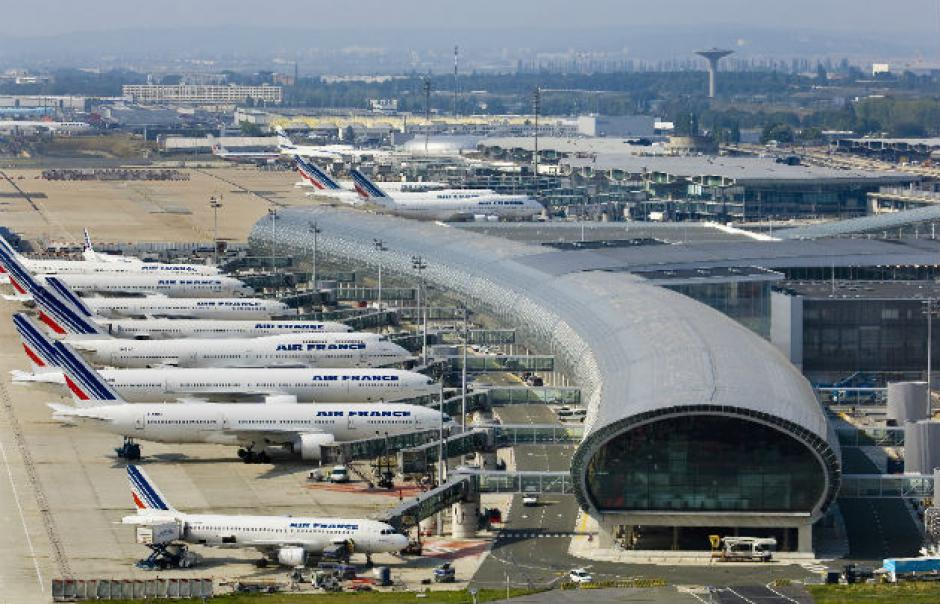 Privatisation des Aéroports de Paris