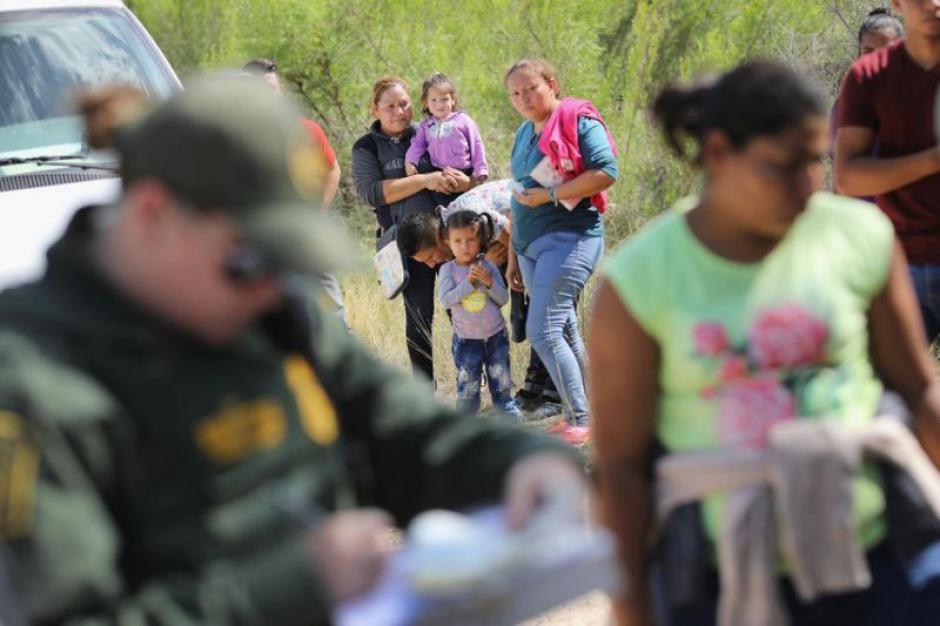 États-Unis. Près de 2.000 enfants séparés de leurs parents sans papiers
