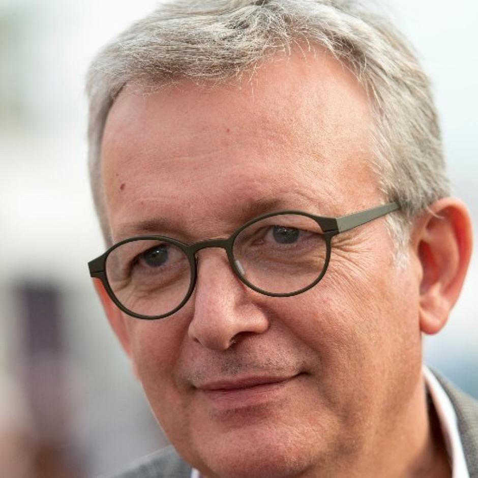 Pierre Laurent invité de TV5 Monde