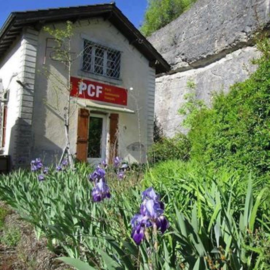 Origines et formation du PCF: de la guerre aux années 1920