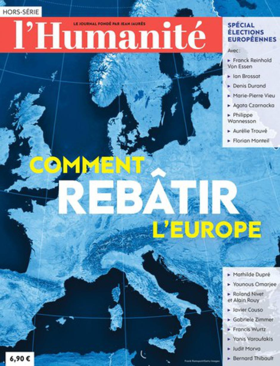 Comment rebâtir l'Europe ?