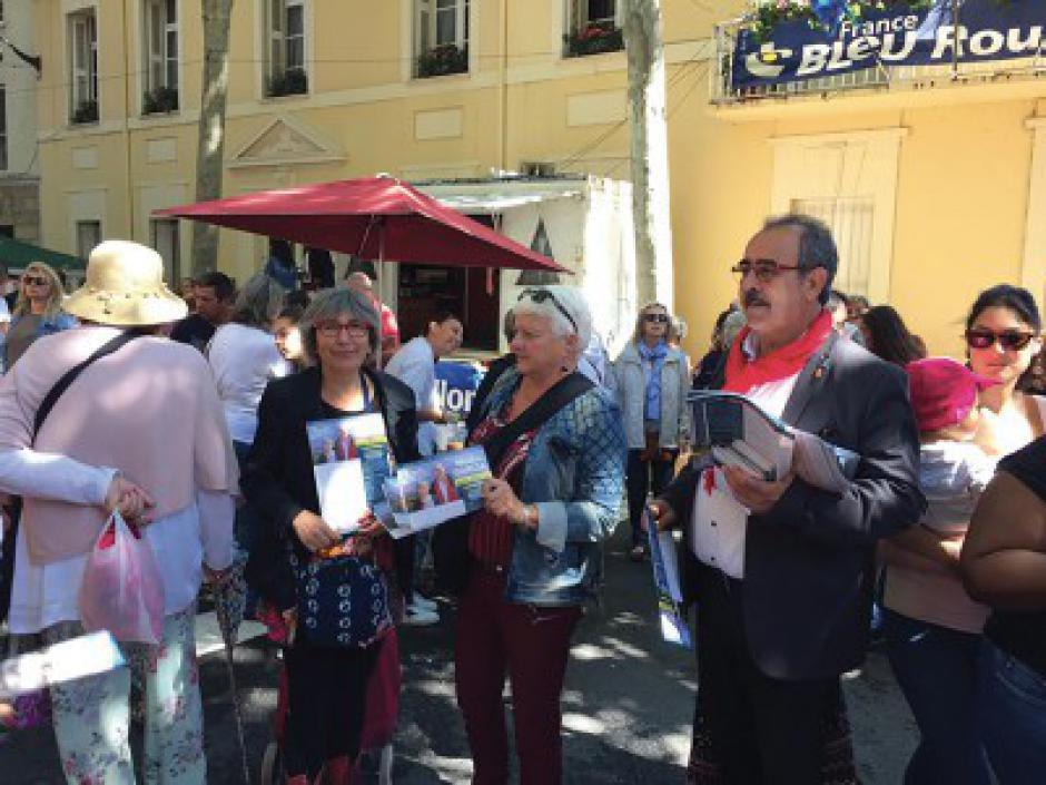4ème circonscription des Pyrénées-Orientales. Remerciements de Nicolas Garcia, analyses et perspectives