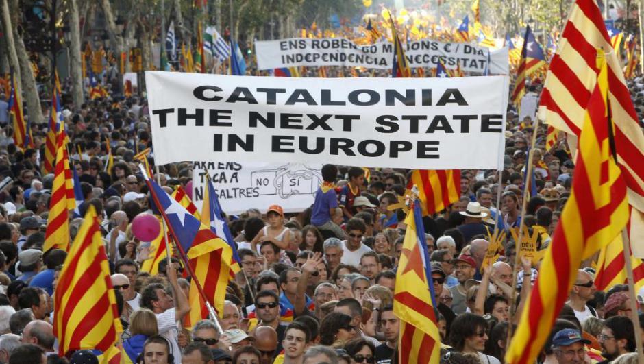 De la Catalogne, l'Europe en question