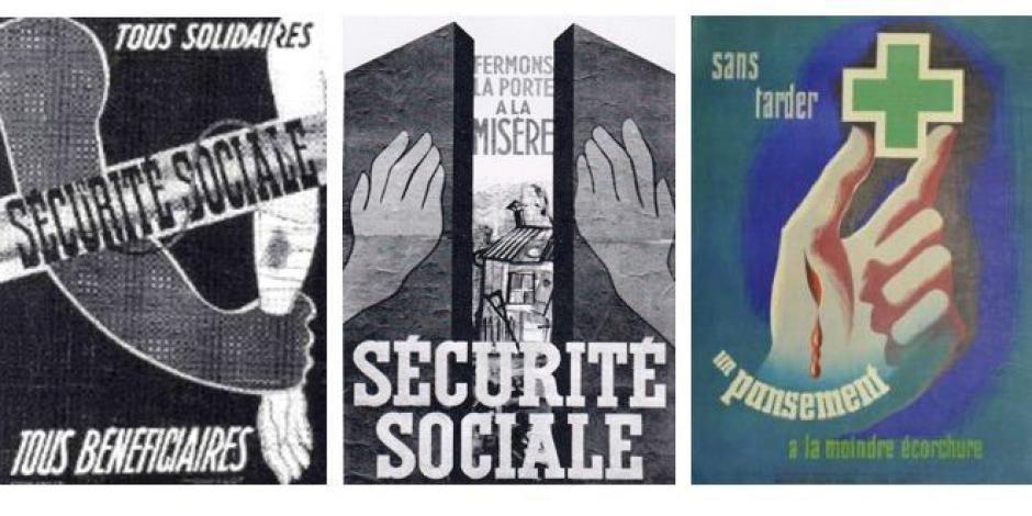 La sécurité sociale, l'humanisme en actes