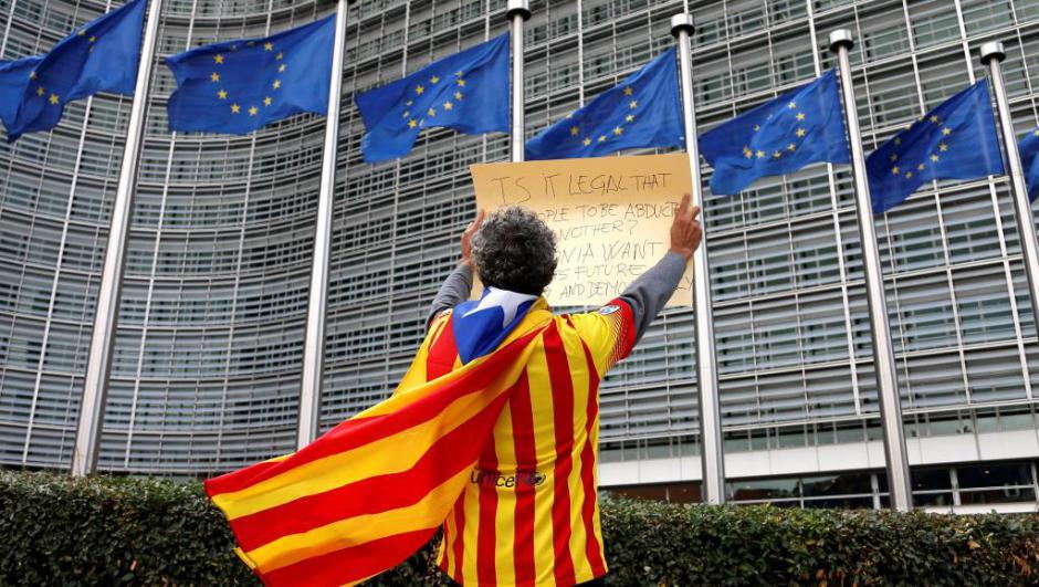 Un silence complice des autorités européennes