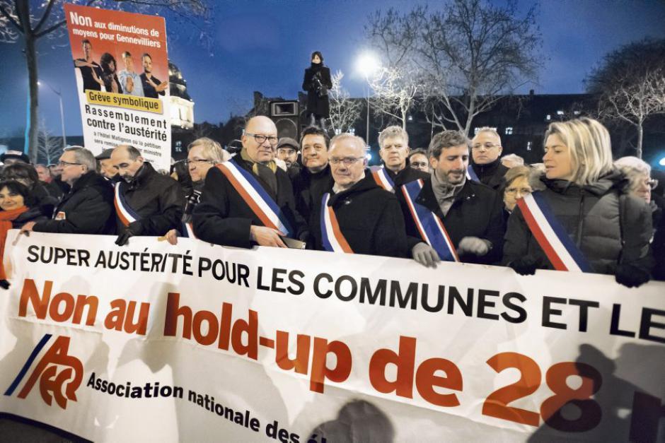 Commun, communes !