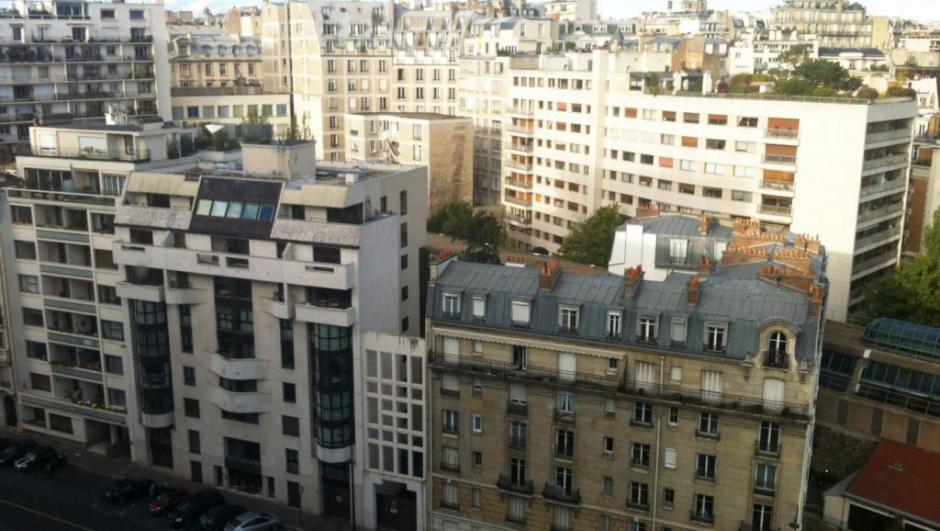 Le marché contre le droit au logement