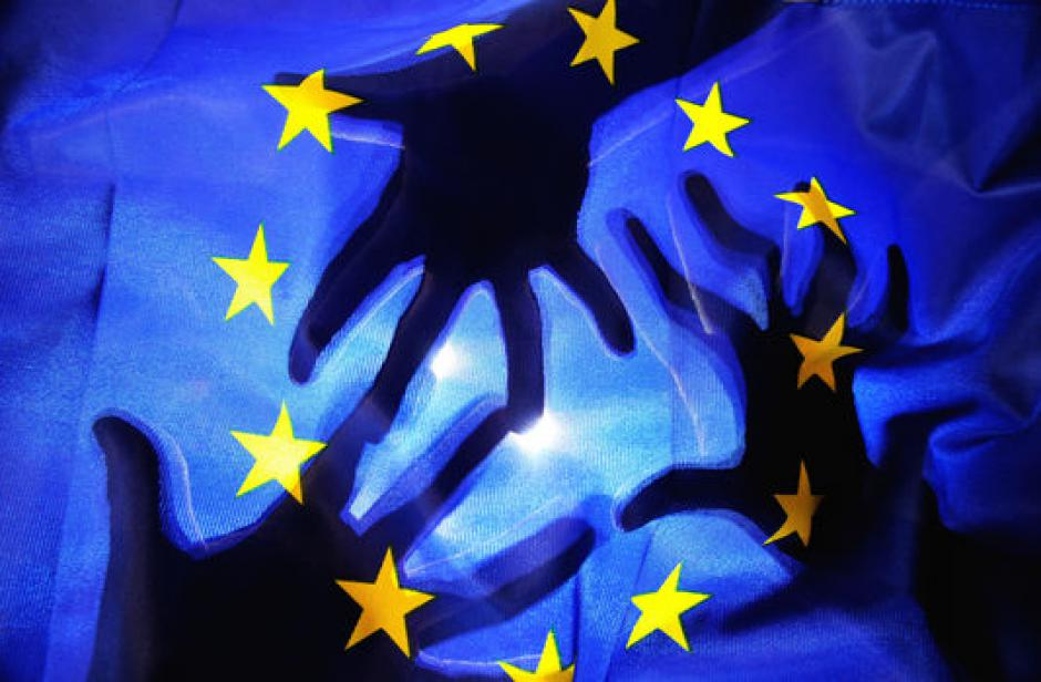 L'Europe à la renverse