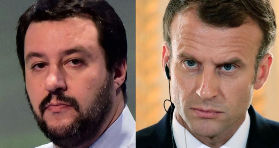 Le choix n'est pas entre Macron et Salvini-Orban