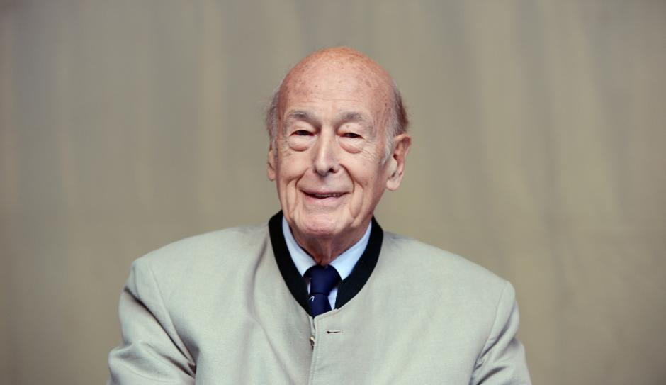 Ne pas écouter Giscard d'Estaing