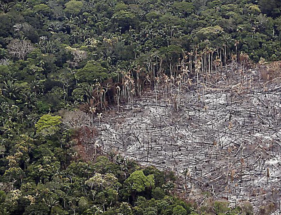 Jour de dépassement. L'humanité a épuisé les ressources de la Terre (L'Indep)