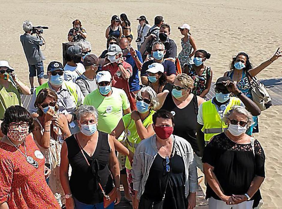 Vacances. 600 personnes pour l'escapade « non-apprenante » de la FCPE