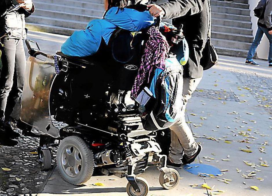 Un appel à la « mobilisation nationale » sur le handicap